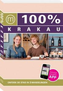 reisgids 100 procent Krakau