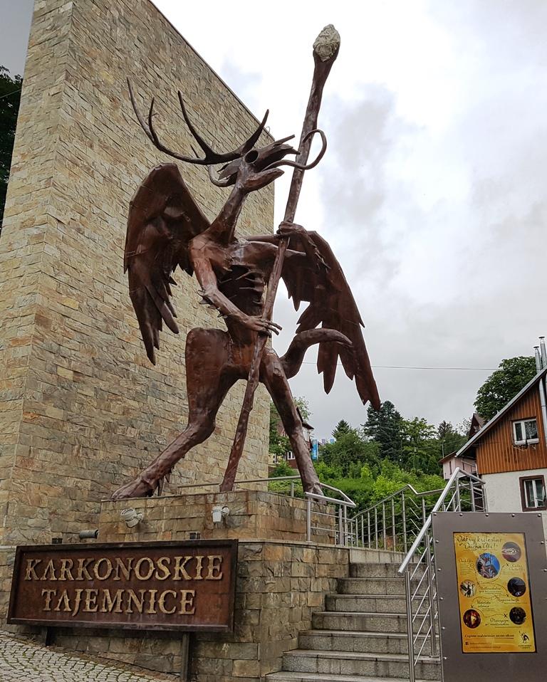 Karpacz in Polen
