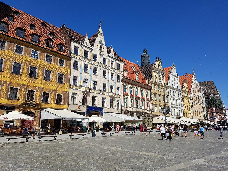 stedentrip wroclaw bezienswaardigheden
